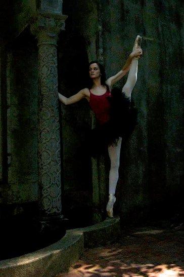 Alexander Weaver Ballet Dancer