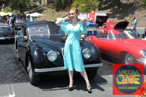 The Greystone Mansion Concours