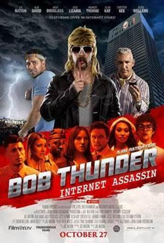 Bob Thunder