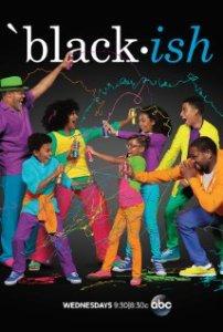 Black-ish the TV Series check it in IMDb