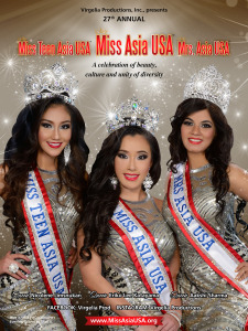 Virgelia COVER_MISS ASIA 2015