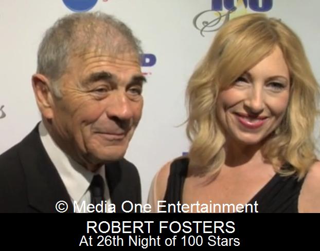 Robert Fosters