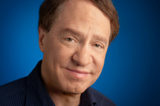 Featured Speaker -Ray+Kurzweil+RAAD+Fest