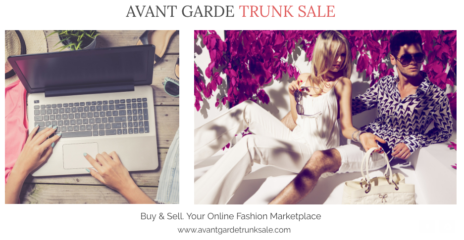 Avant Guard Trunk Sale