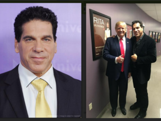 MediaOne News on Lou Ferrigno Appointed by President Donald Trump