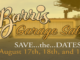 Barris Garage Sale main logo