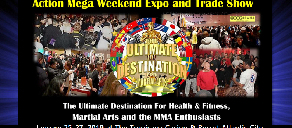 The Ultimate Destination For Martial Arts , MMA & The Health and Fitness Minded