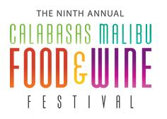Calabasas Food and Wine small logo