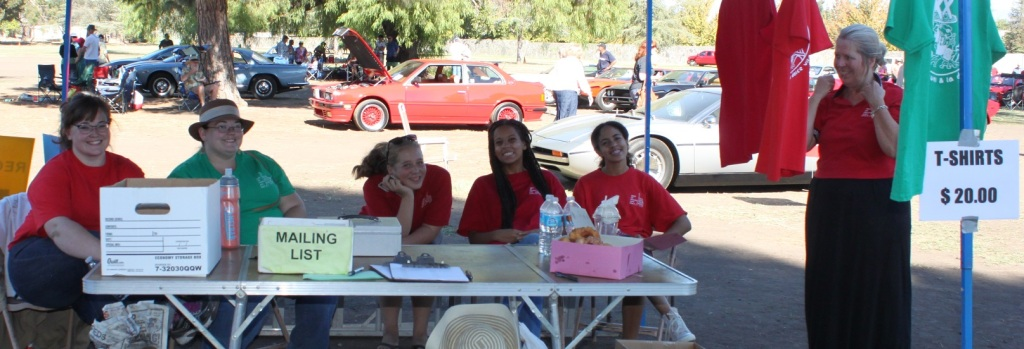 The Staff Best of France and Italy Car Show Van Nuys CA