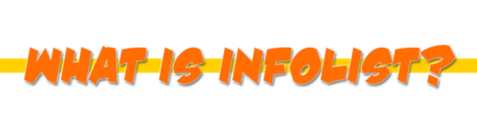 Infolist