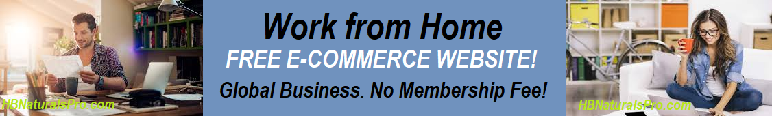 Free Online Business